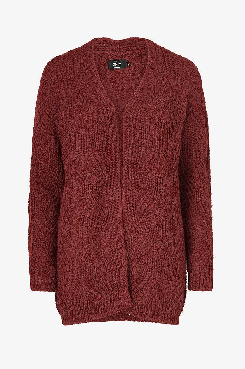 Cardigan onlHavna L/S Long