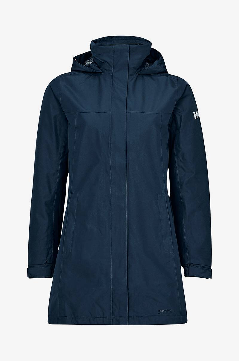 W Aden Insulated Coat -sadetakki