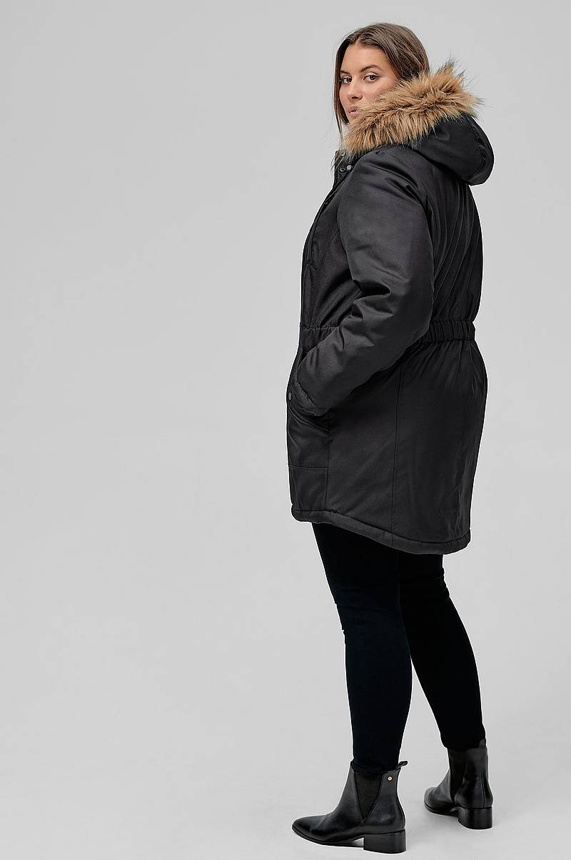 JrLuppa Expeditions LS Parka parkatakki