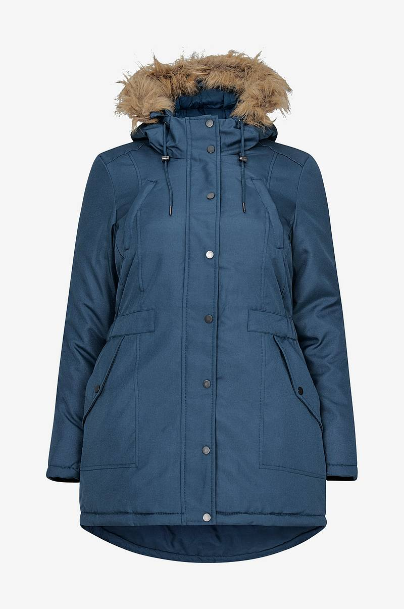 Parkacoat jrLuppa Expeditions LS Parka
