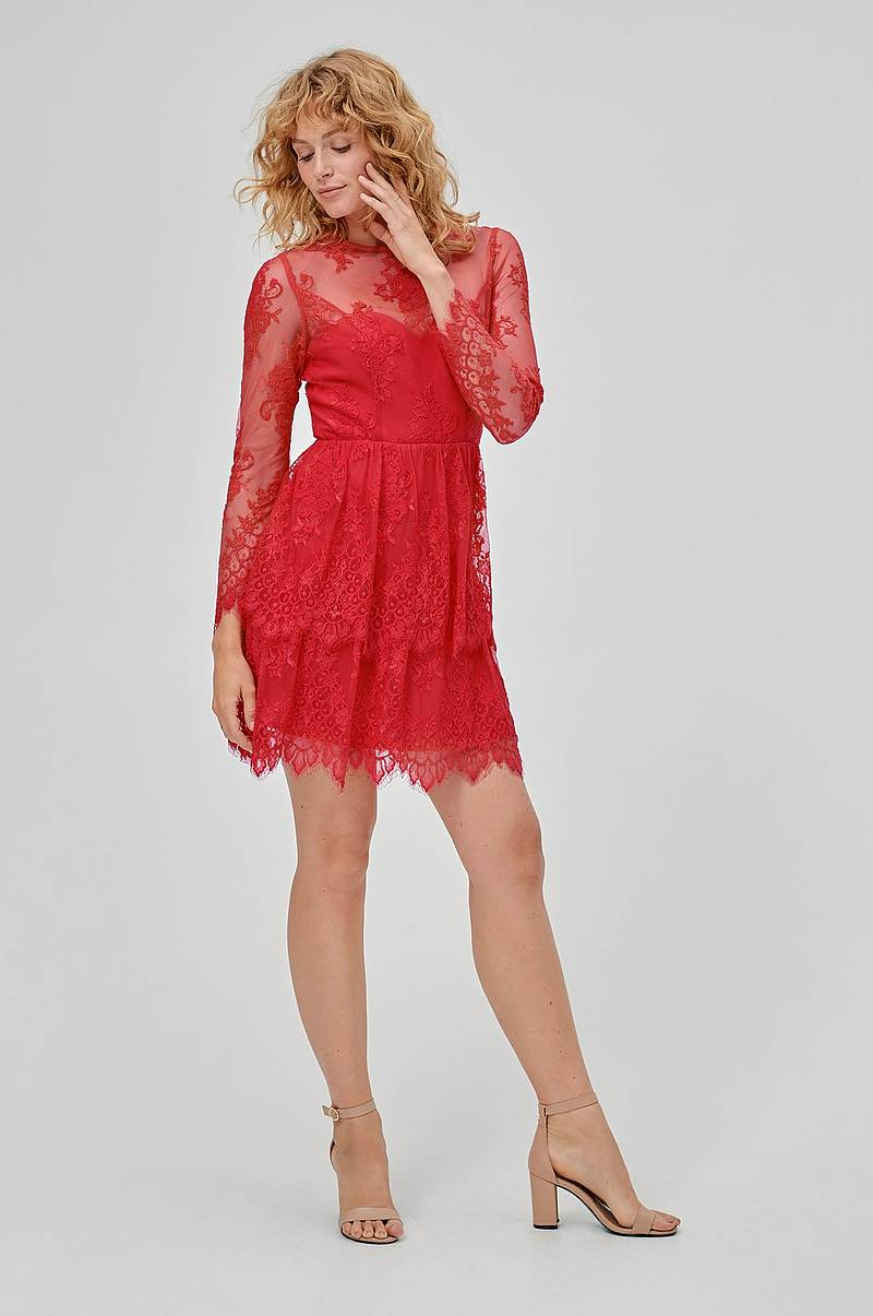 Kjole Annie Mini Dress