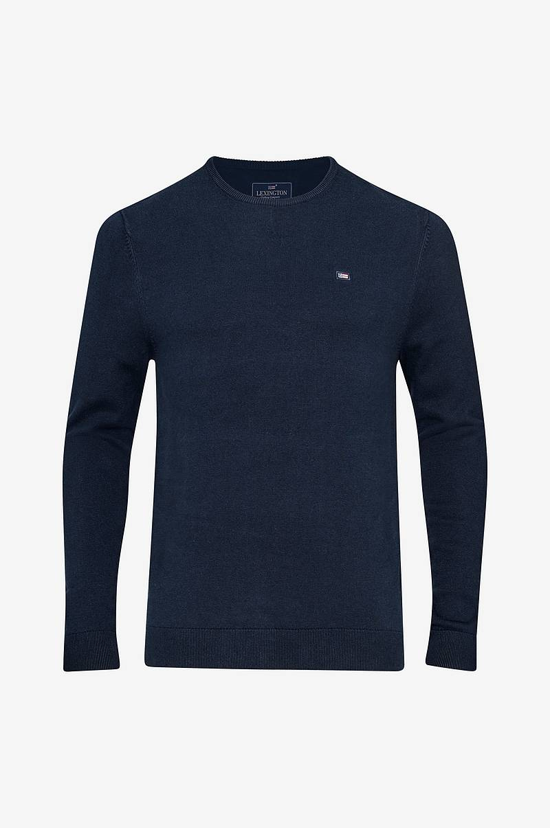 Tröja Bradley Cotton Crewneck Sweater