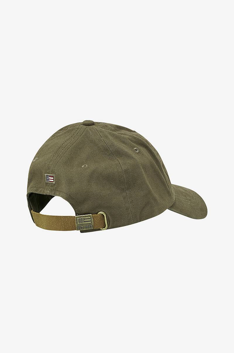 Kasket Houston Cap