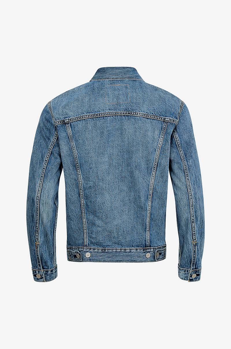 Jeansjakke The Trucker Jacket Killebrew