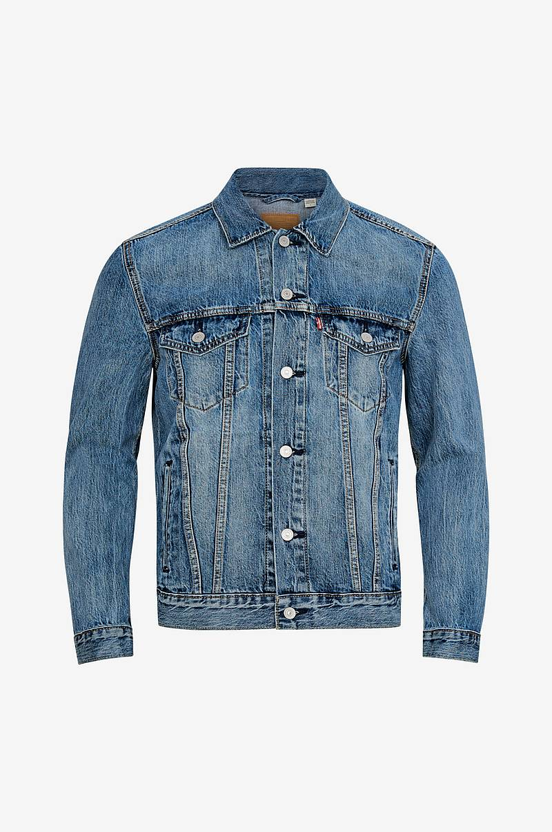 The Trucker Jacket Killebrew farkkutakki