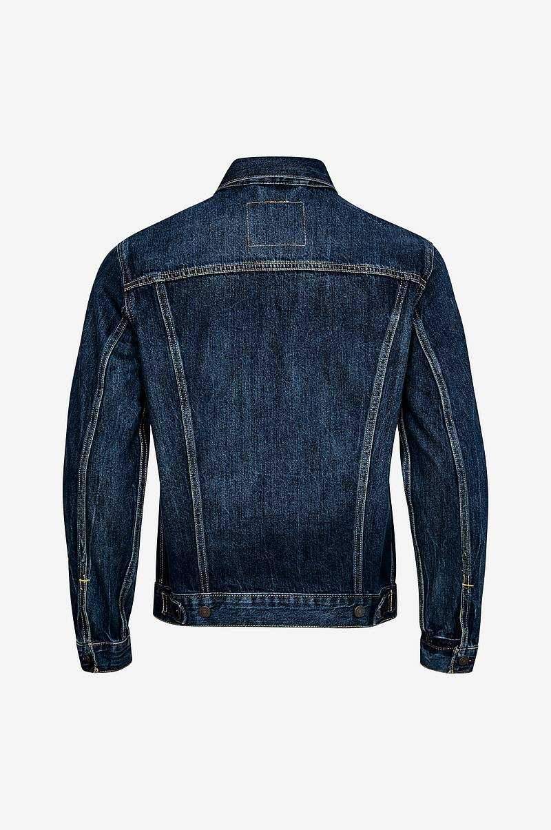 The Trucker Jacket Palmer farkkutakki