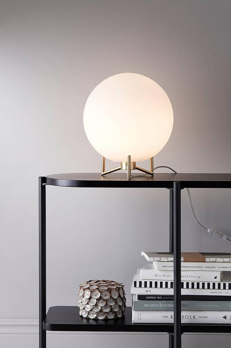 Helt nya Bordslampor online - Ellos.se PV-48