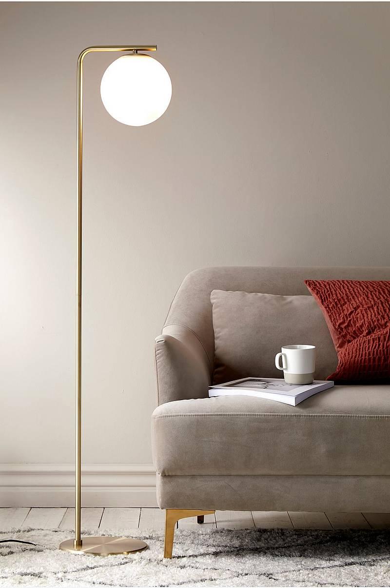 Omtyckta Lampor & belysning - Shoppa online hos Ellos.se KU-18