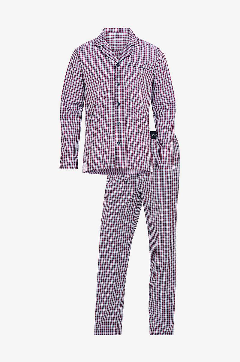 Pyjamas PJ Set Shirt Poplin Small CH G.Box