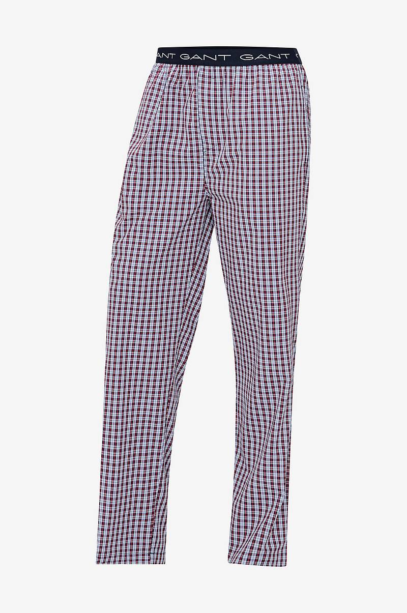 Pyjamas PJ Set Small Check/Holiday T G.Box