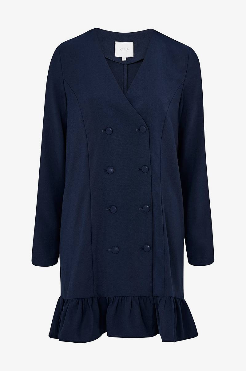 Klänning viLoanna Blazer Dress