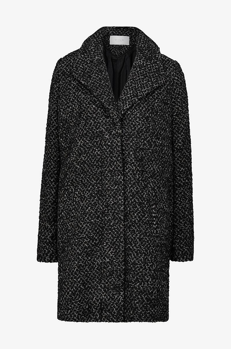 Kåpe viCat Wool Coat