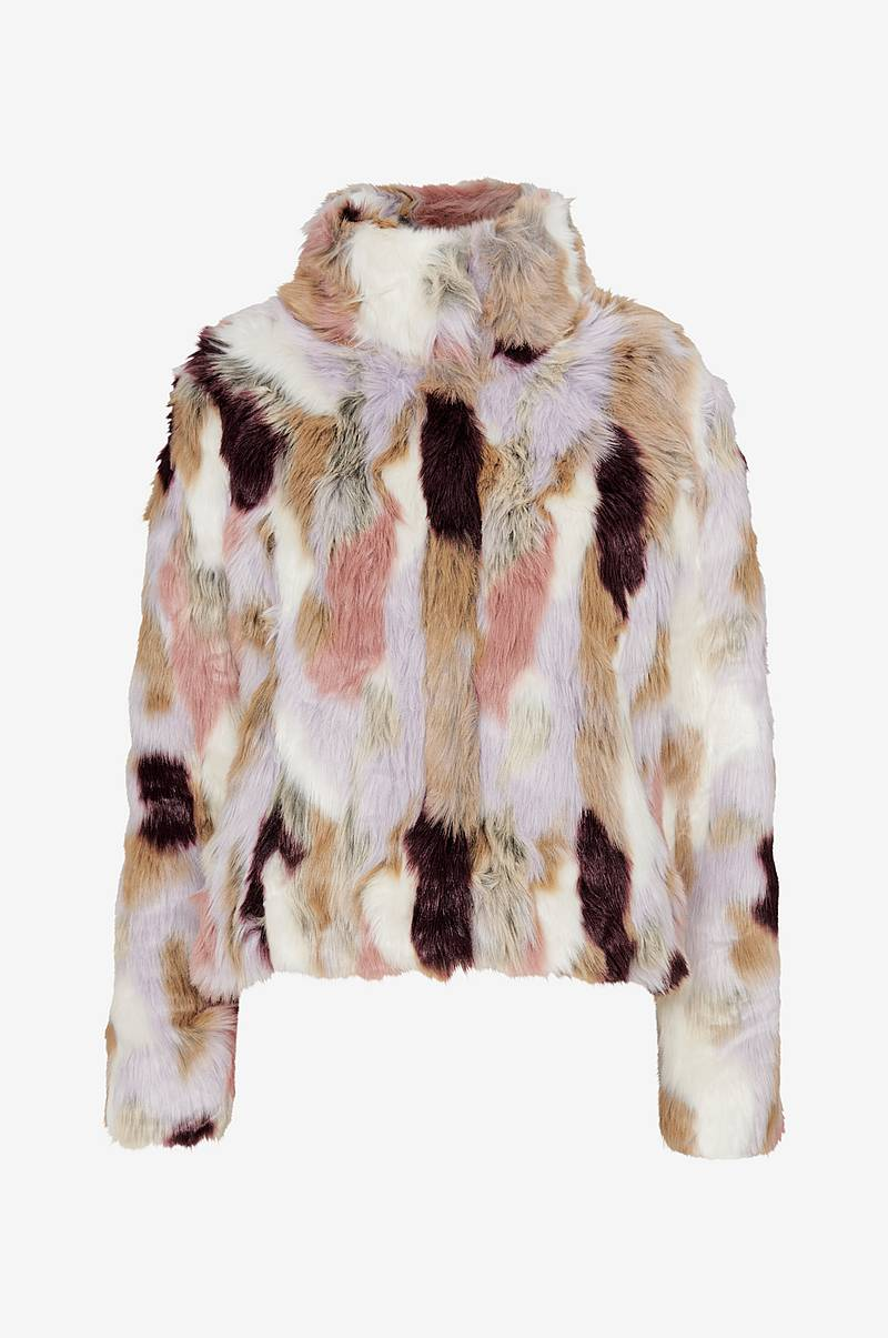 Fuskpäls viVeria Faux Fur Jacket