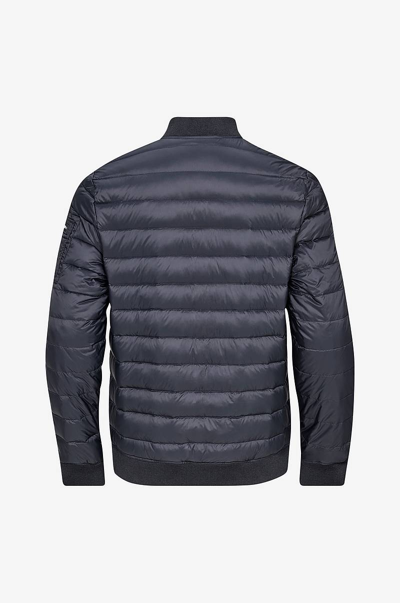 Dunjakke Aiden Bomber Down Jacket