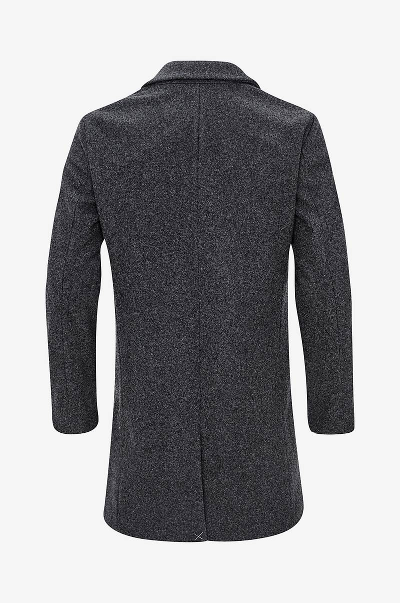 Rock slhBroke Cashmere Coat