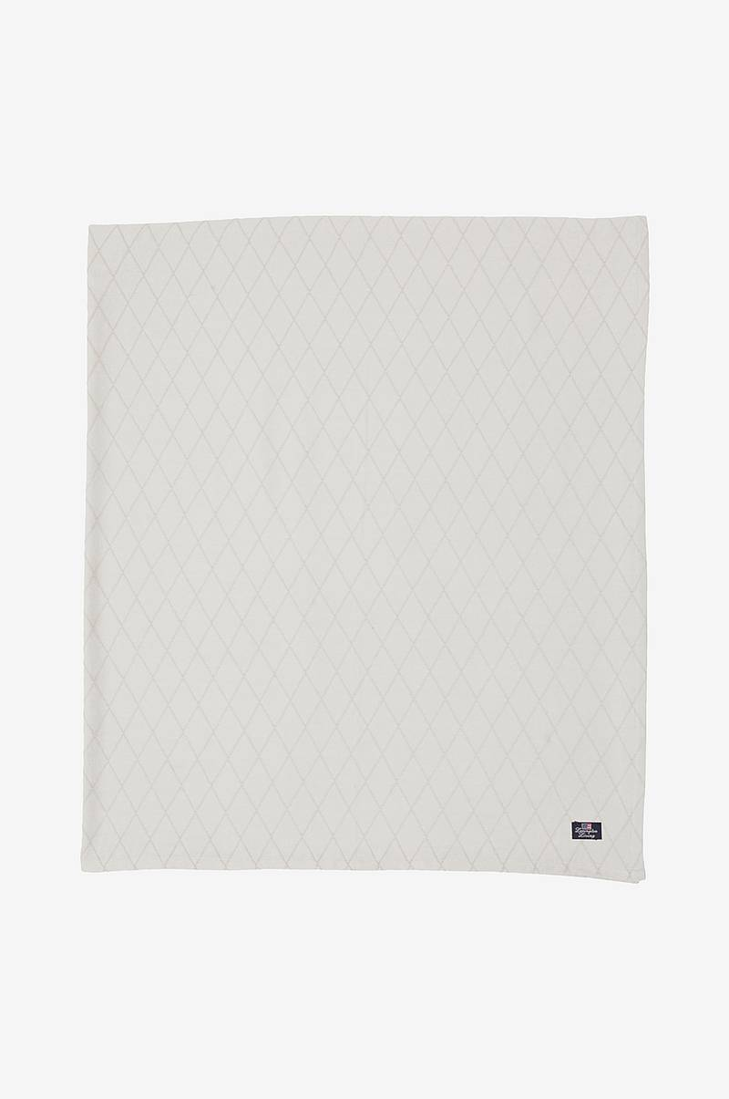 Duk Jacquard Tablecloth