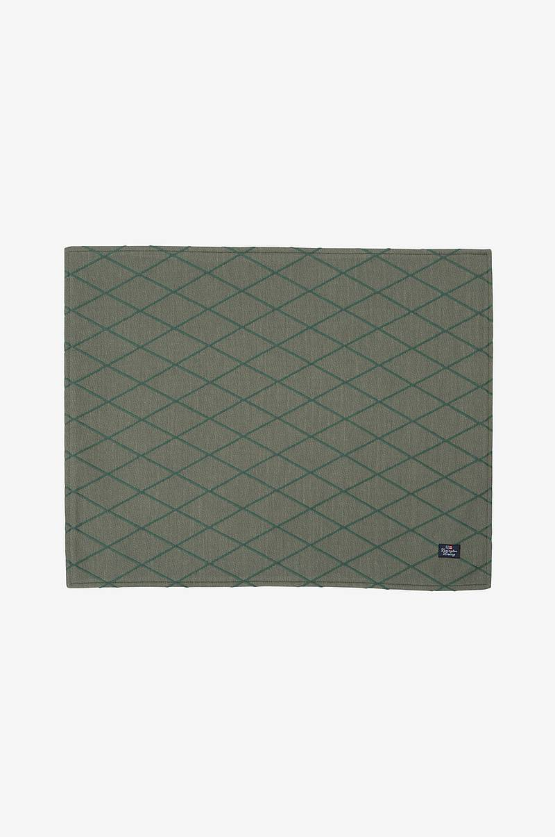 Tablett Jacquard Placemat