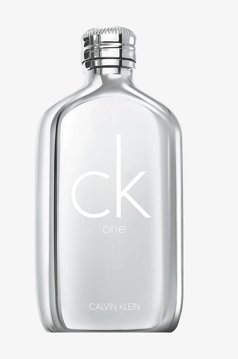 Ck One Platinum Edt 50ml