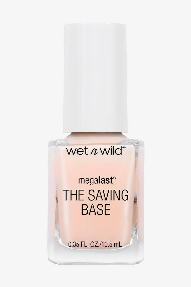 The Saving Base Fortifying Base Coat