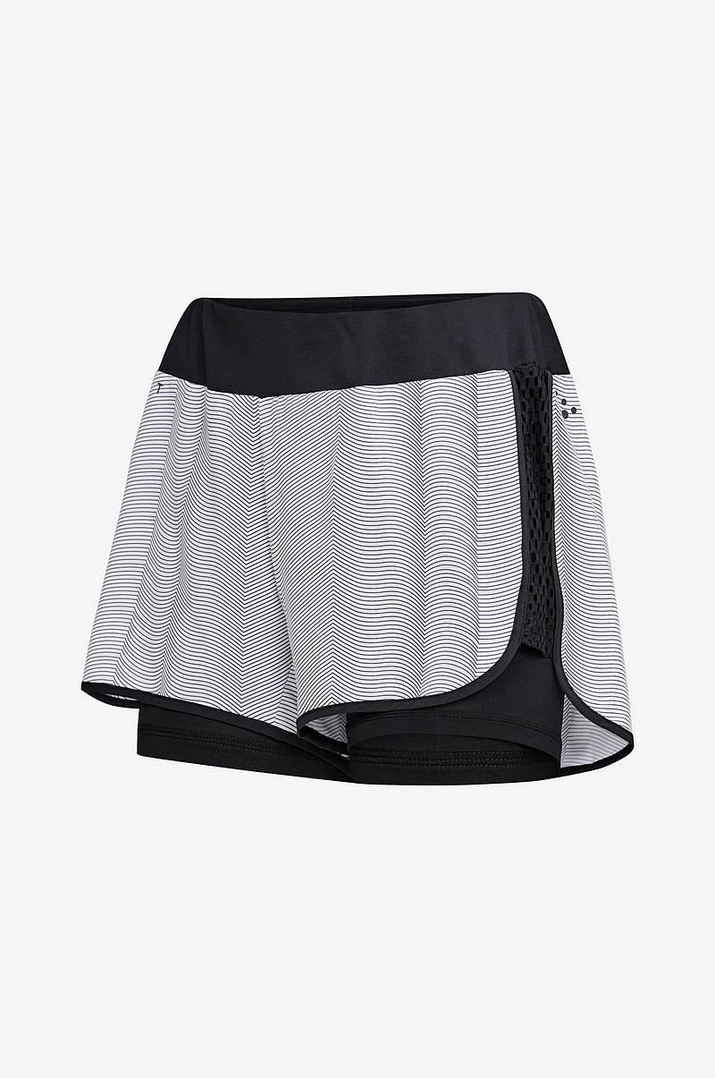 Treningsshorts Charge 2-in-1