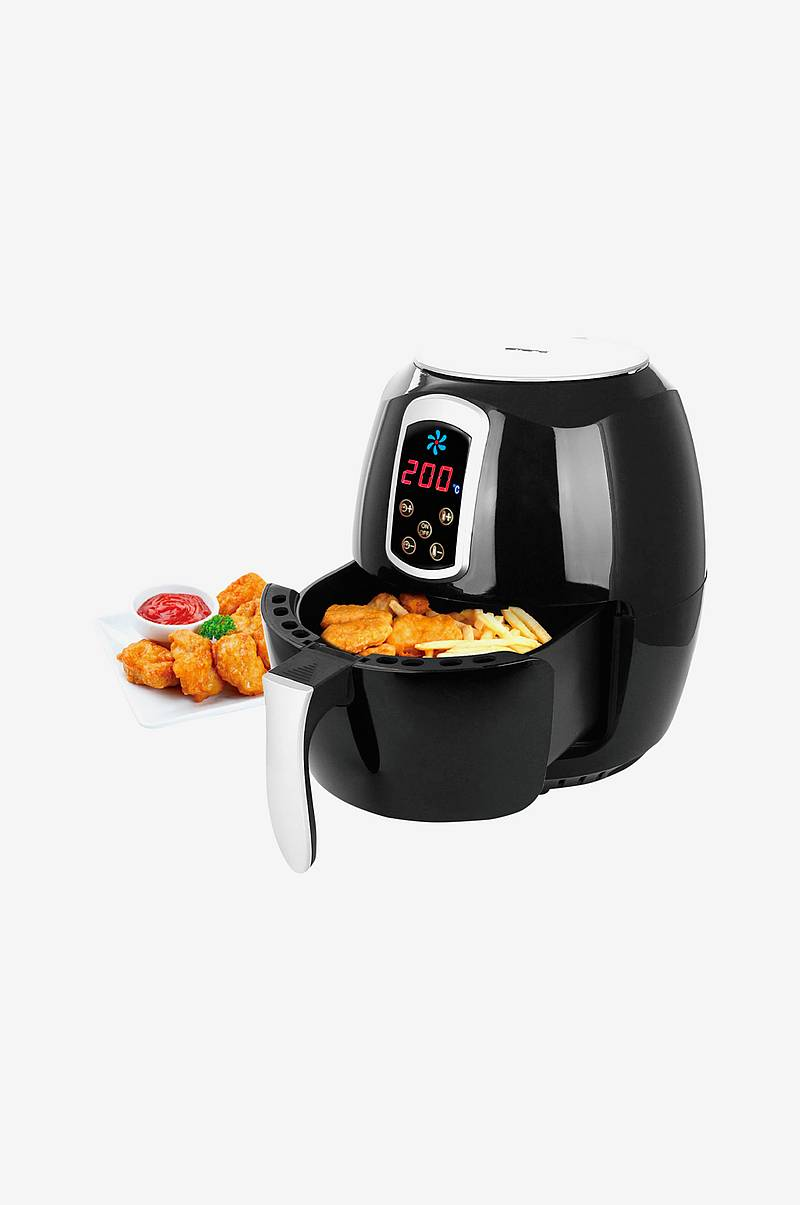 SmartFryer-friteerauspata 3,6 l, digitaalinen