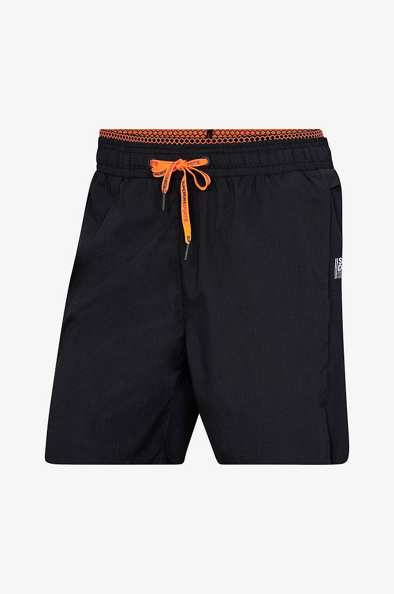 Træningsshorts Active Double Layer Short