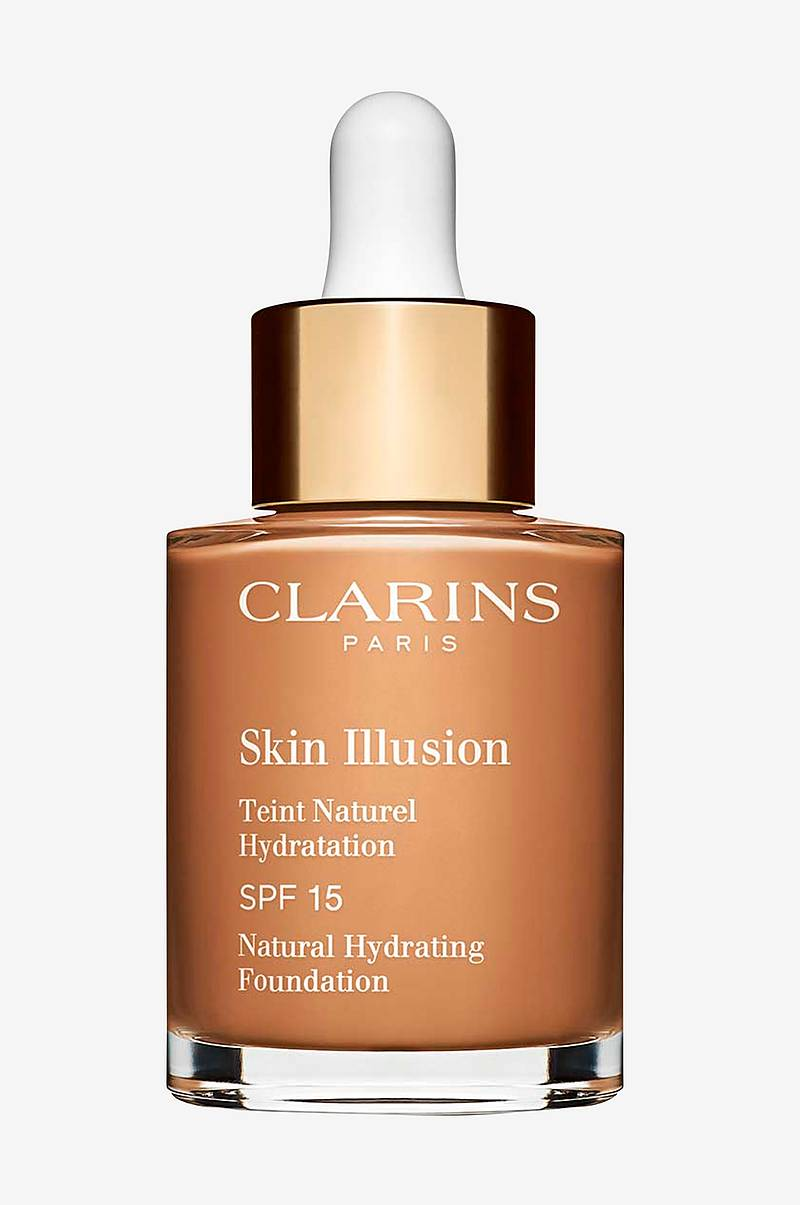 Skin Illusion Spf 15 30 ml