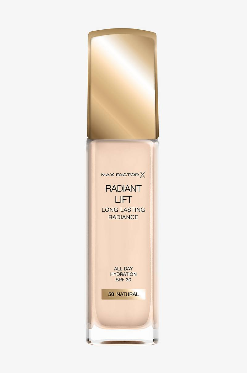 Radiant Lift Foundation 30 ml