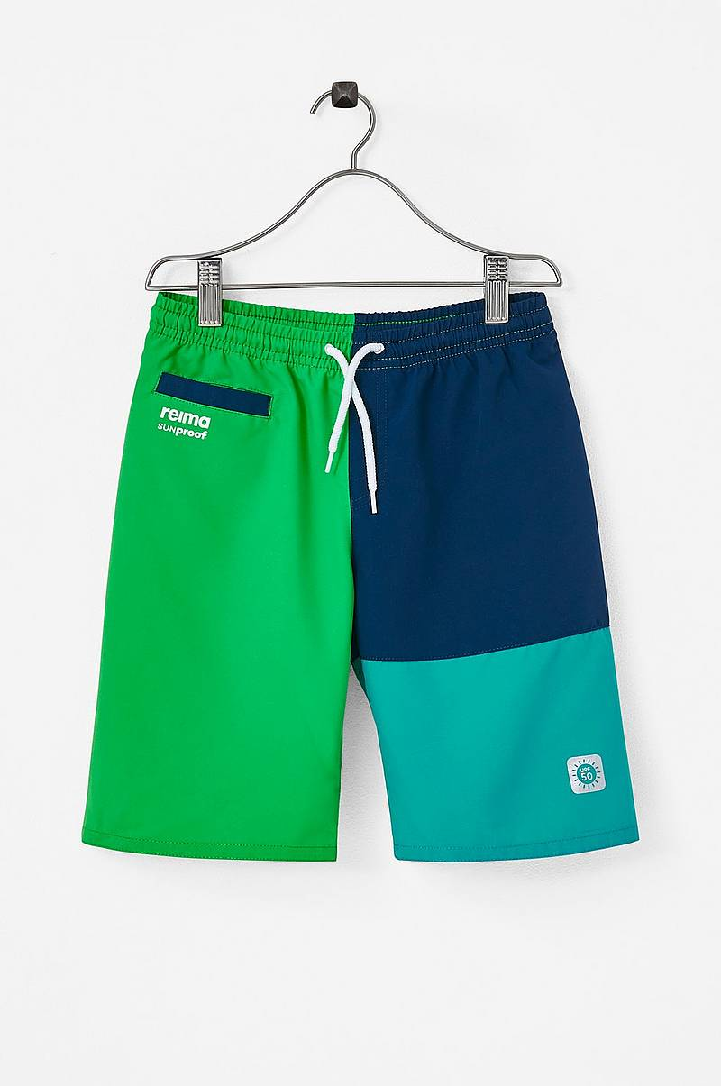 Badeshorts Wavepower