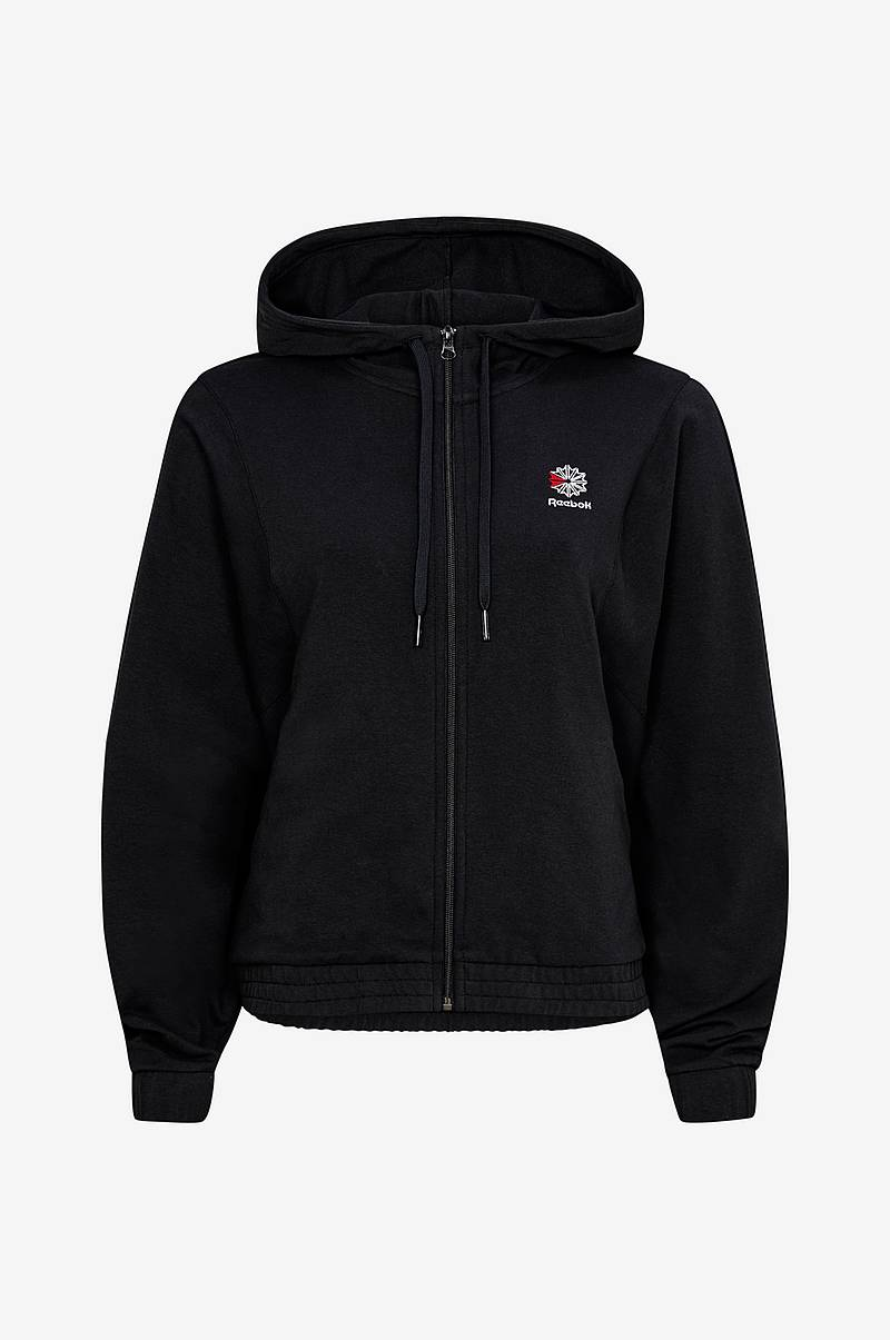 Huvtröja FT Full Zip