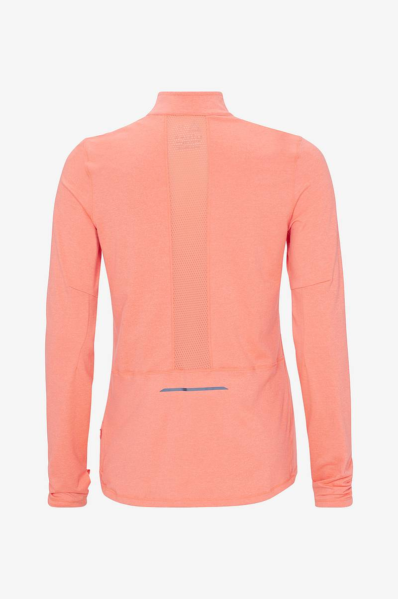 Juoksupusero Running Essentials Quarter-Zip Top