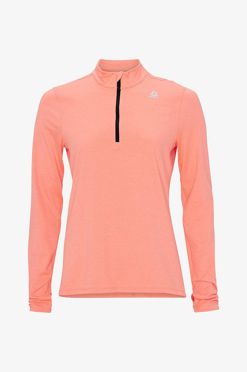 Løbetop Running Essentials Quarter-Zip Top