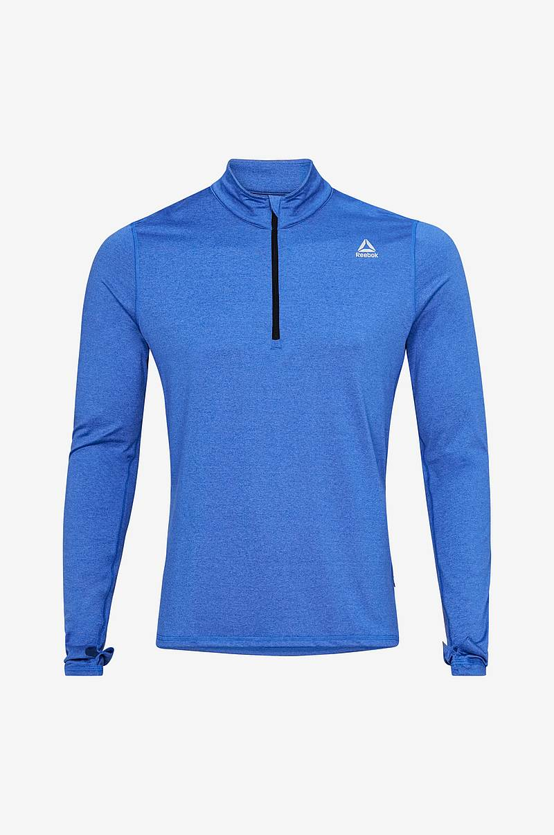Running Essentials Quarter Zip juoksupusero