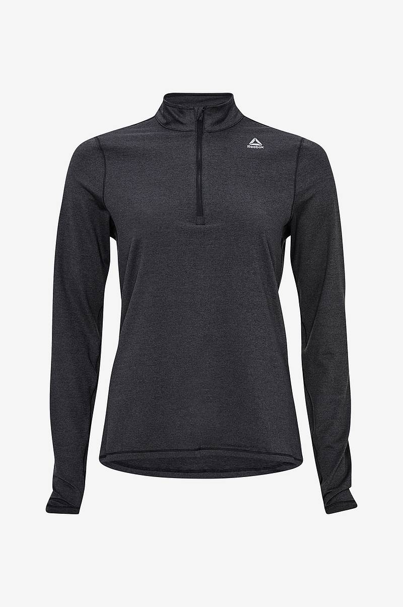 Løpetrøye Running Essentials Quarter Zip