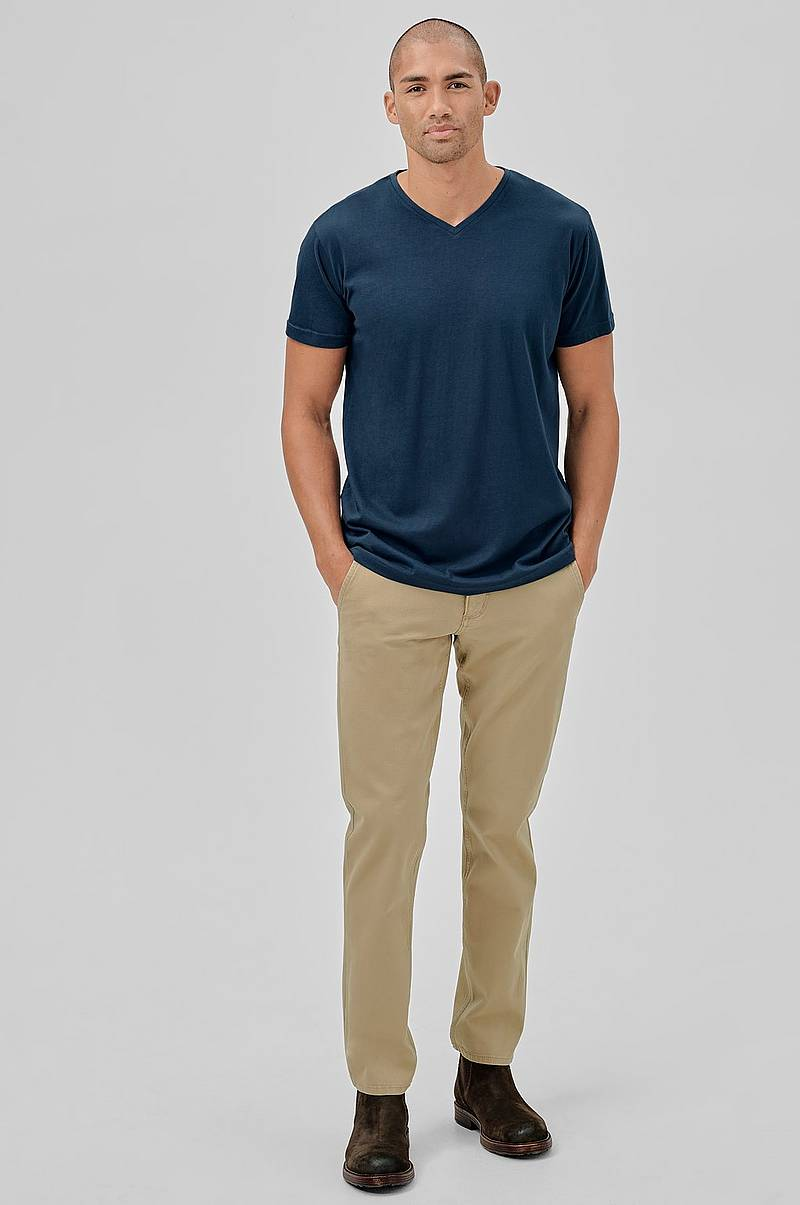 Chinos Smart Flex Alpha Khaki