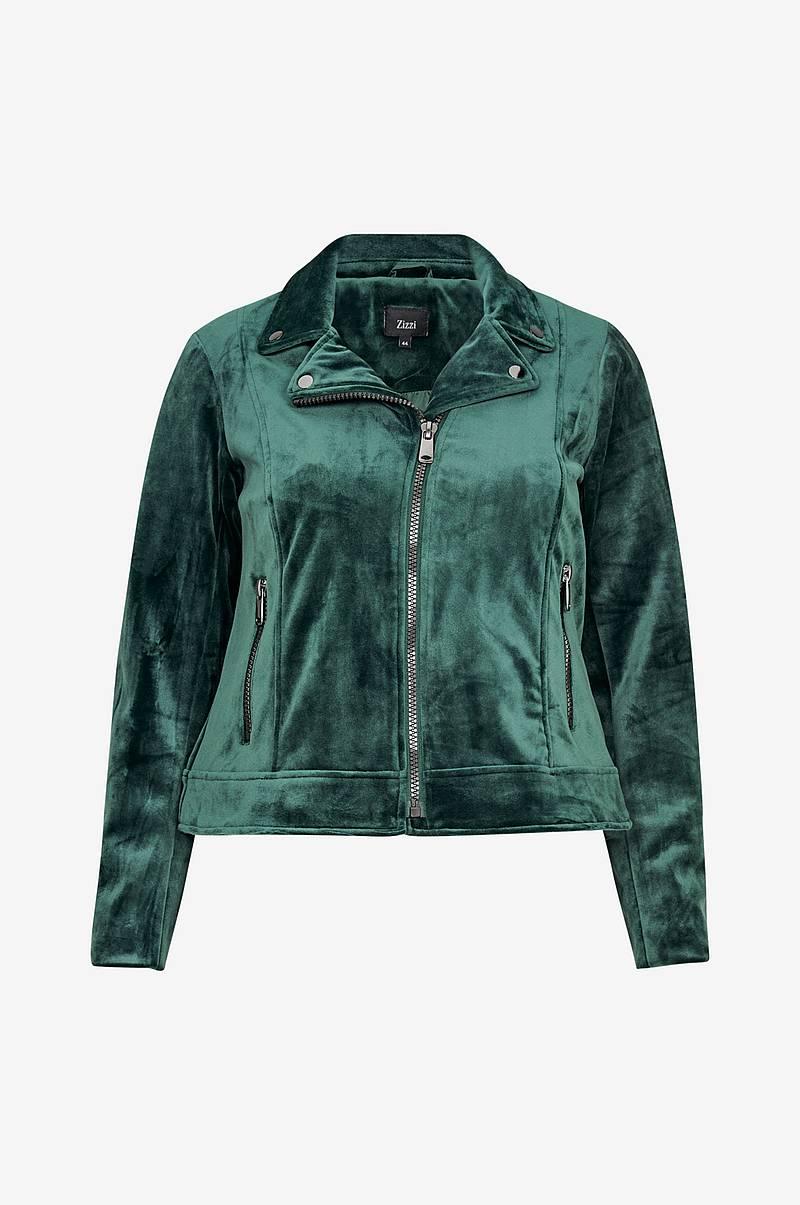 5484f3198c44 Zizzi Jackor i olika modeller - Shoppa online hos Ellos.se