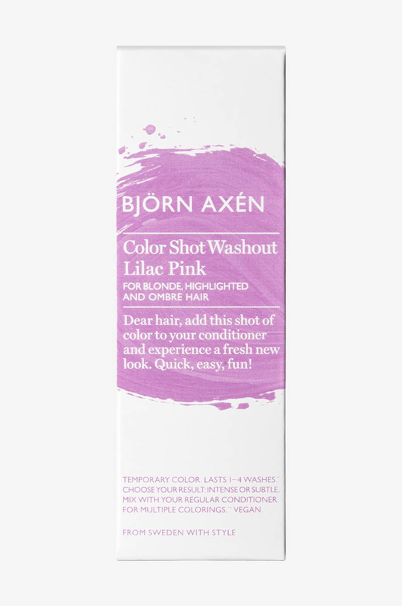 Color Shot Washout Lilac Pink 50 ml
