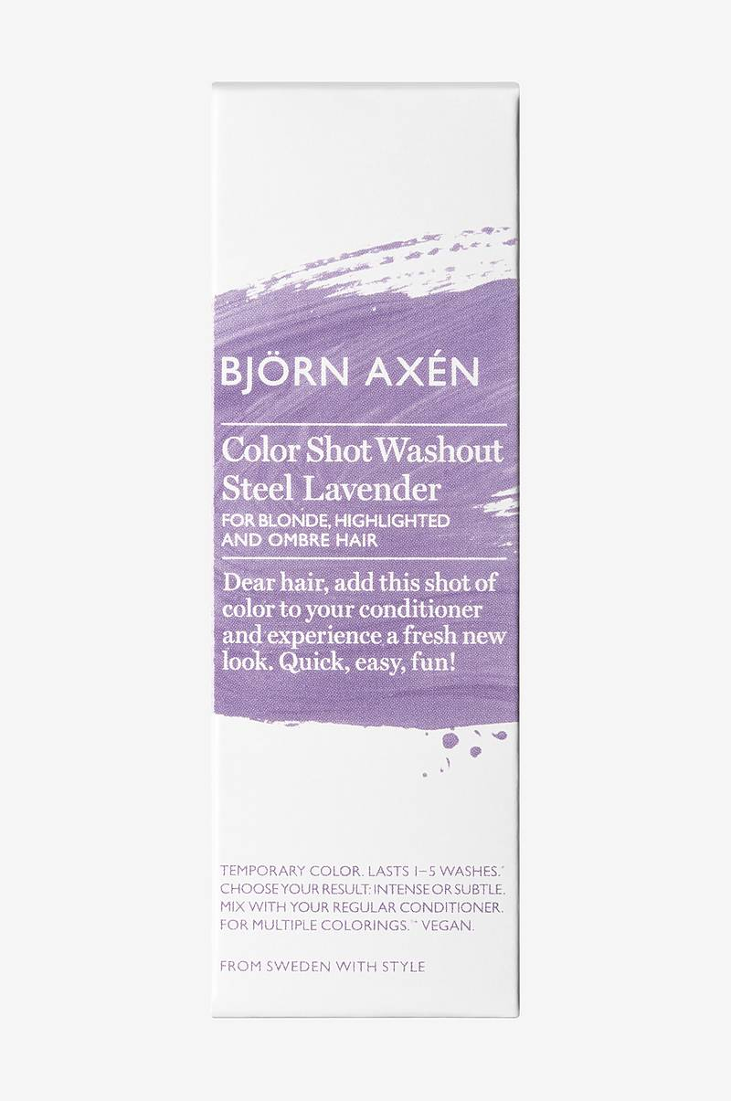 Color Shot Washout Steel Lavender 50 ml