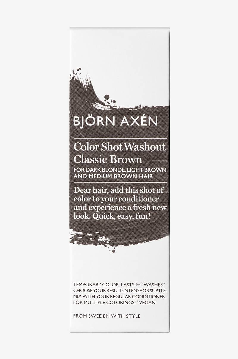 Color Shot Washout Classic Brown 50 ml