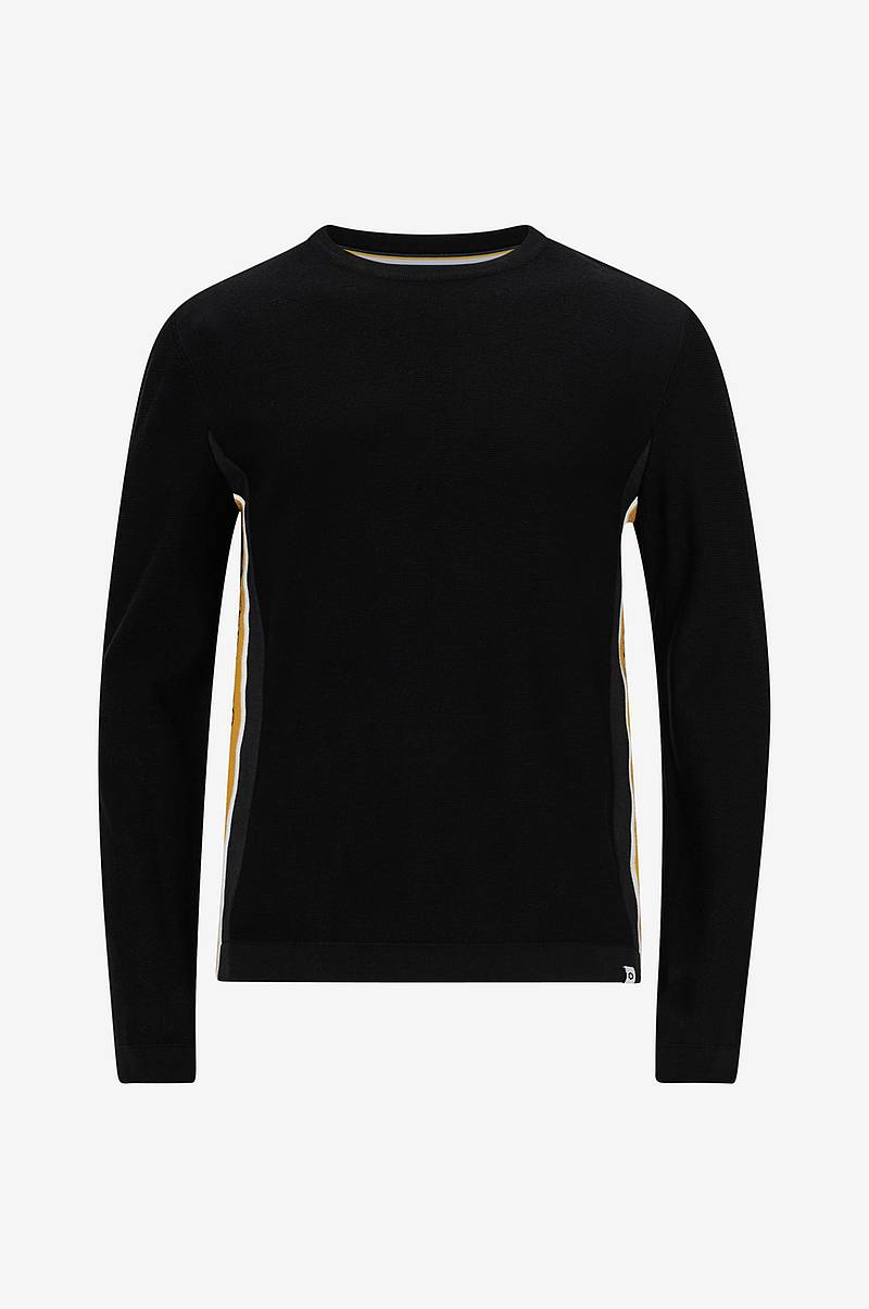 Genser jcoHeat Knit Crew Neck