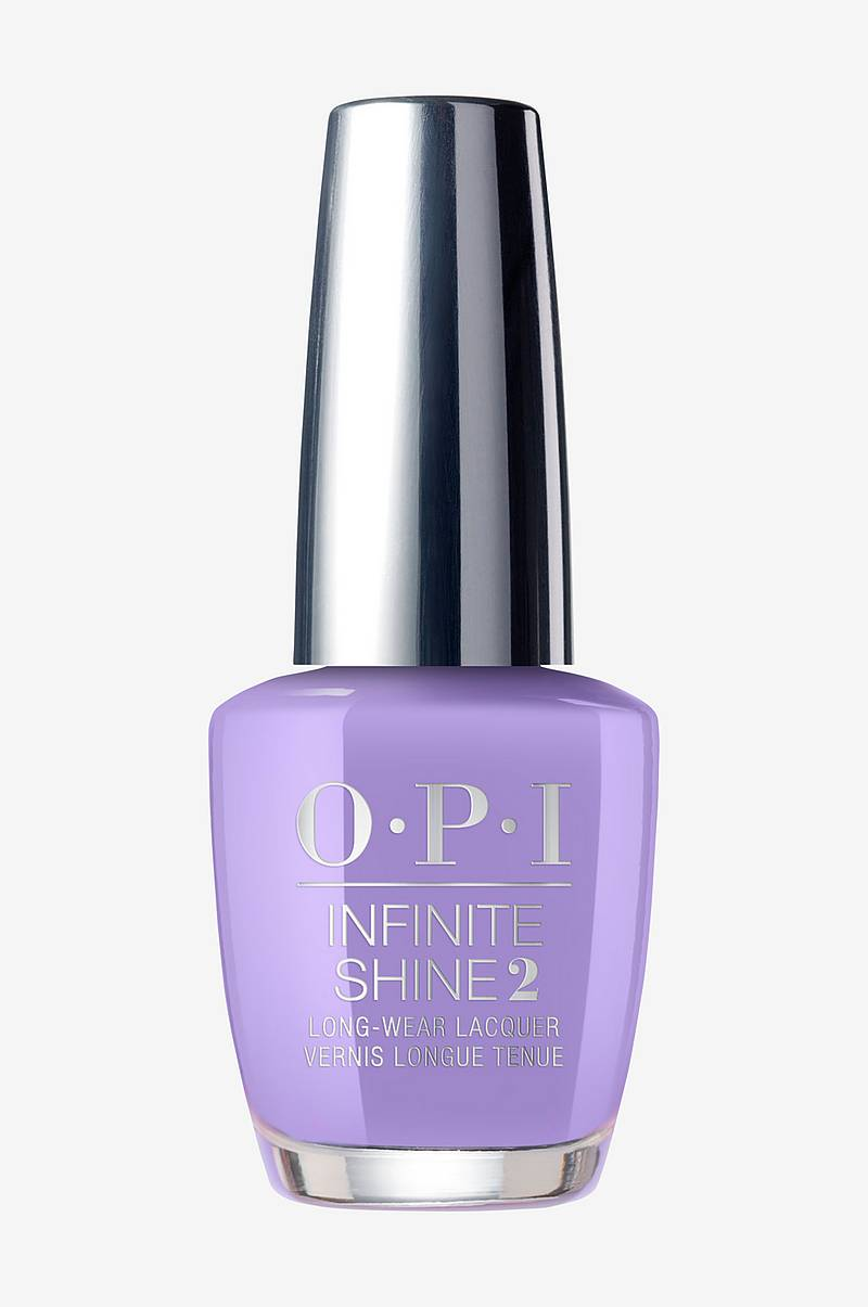 Infinite Shine Nailpolish Peru Collection