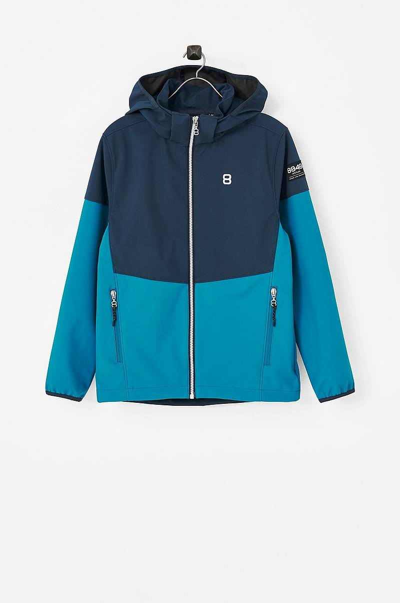 Jacka Harrison JR Softshell Jacket