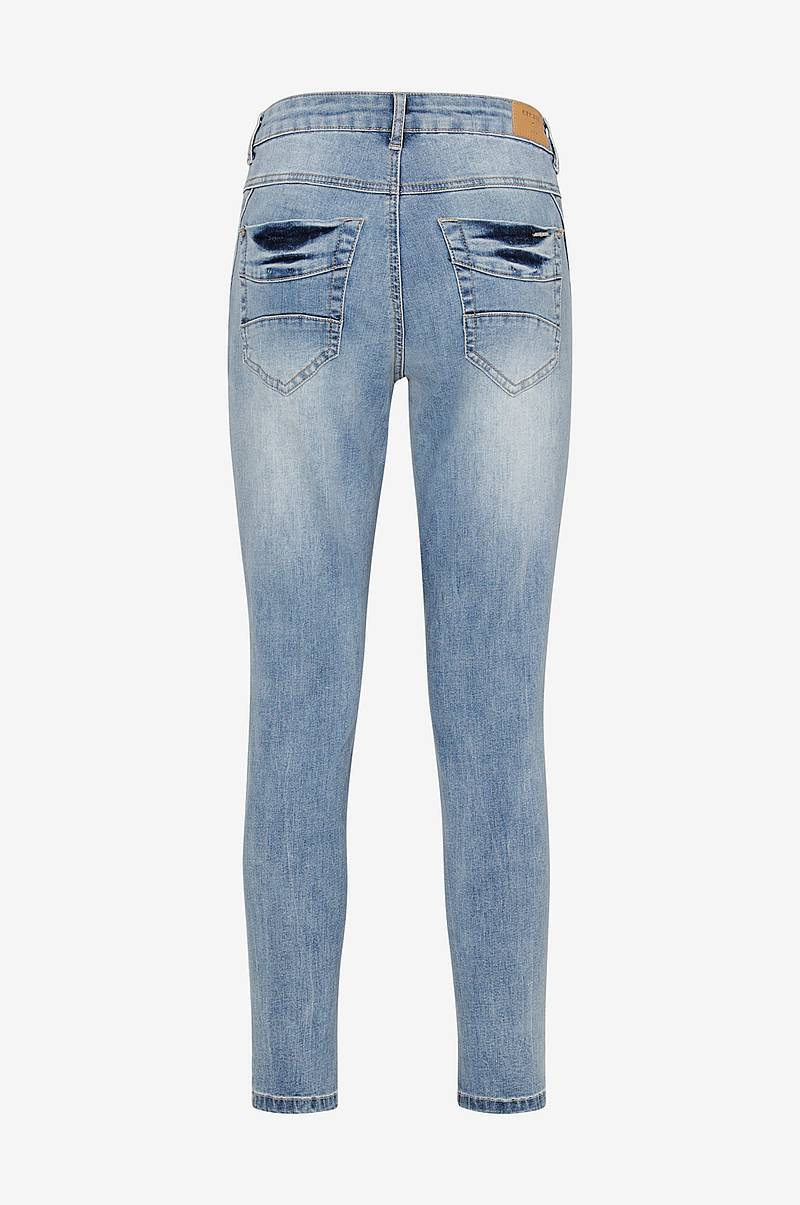 Jeans Isabel - Baiiley fit 7/8