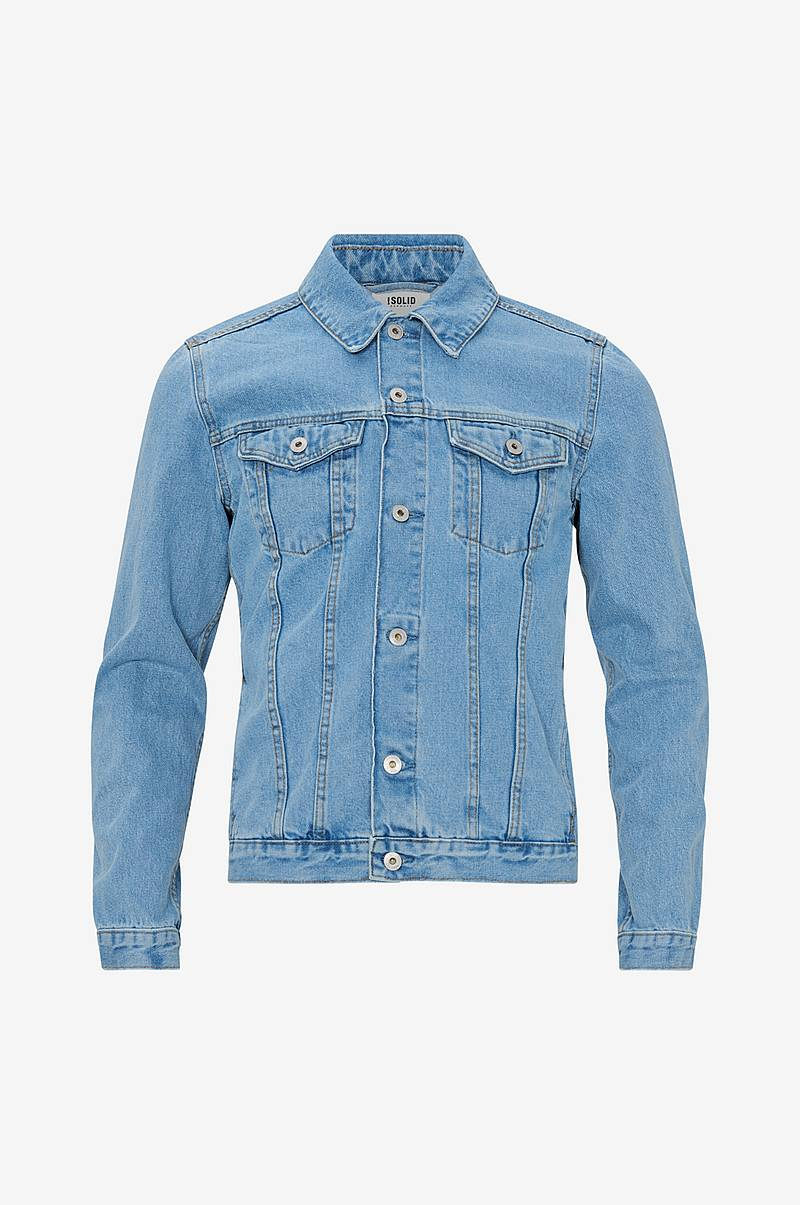 Denimjakke Cool Jacket