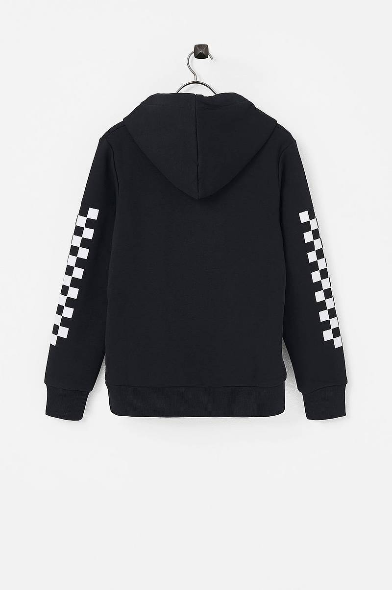 Sweatshirt jorChecker Sweat Hood Junior