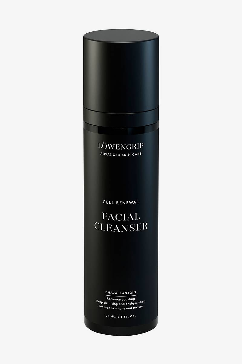 Advanced Skin Care - Cell Renewal Facial Cleanser 75ml