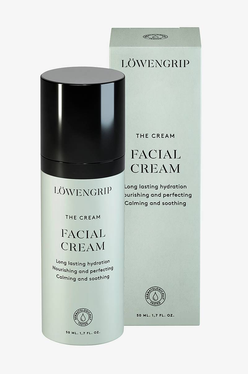 The Cream - Facial Cream 50ml