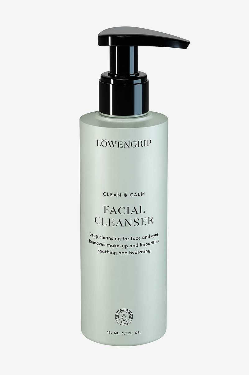 Clean & Calm - Facial Cleanser 150ml
