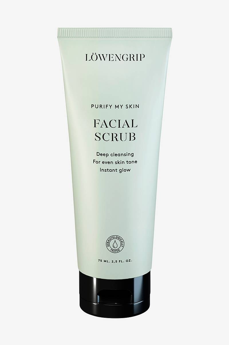 Purify My Skin - Facial Scrub 75ml