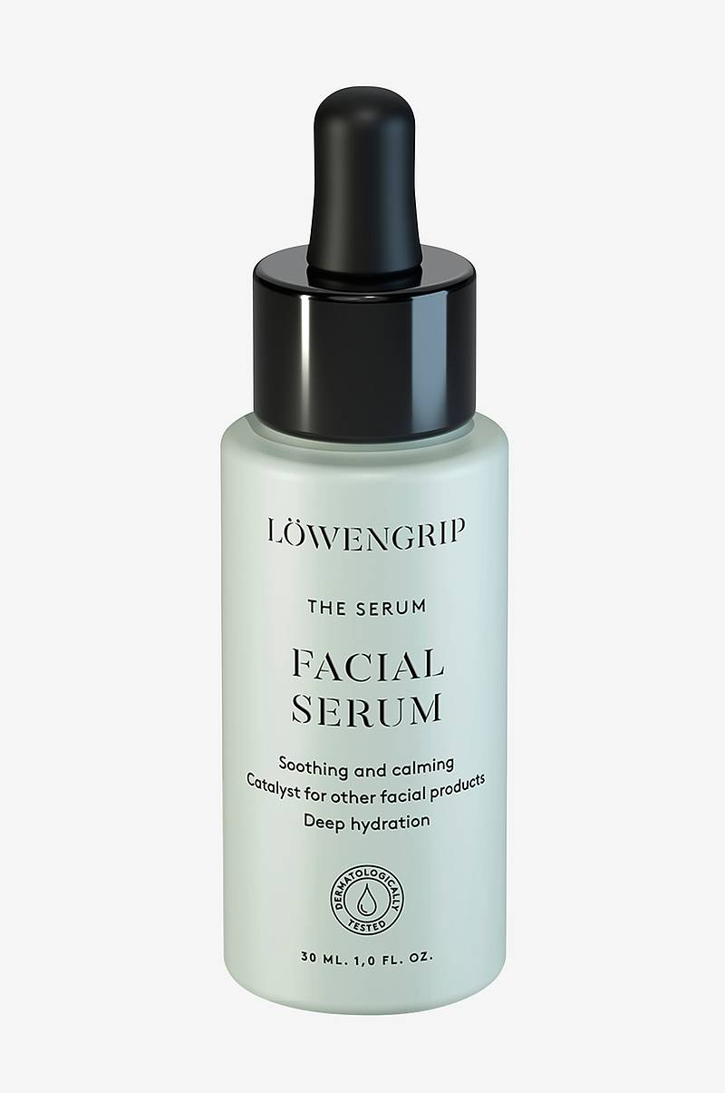 The Serum - Facial Serum 30ml
